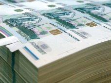 Правительство России направит 40 млрд. рублей на поддержку инфраструктуры Крыма