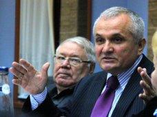 Наблюдательный совет примет участие в проведении референдума в Крыму