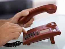 В крымском парламенте начала работу телефонная линия по социальным и финансовым вопросам