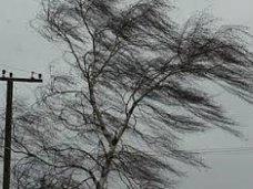 Непогода оставила без света 43 населенных пункта в Крыму