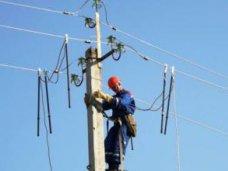 В Крыму восстановили электроснабжение в 34 населенных пунктах