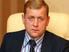 Зубков призвал крымчан прийти на референдум