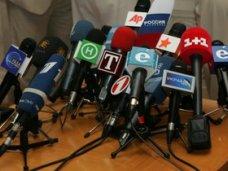Власти Крыма считают провокациями сообщения о задержаниях журналистов