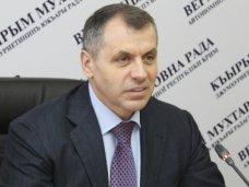 Константинов доволен реакцией меджлиса на постановление о правах крымскотатарского народа