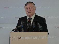 Российский шахматист призвал крымчан не волноваться за свой бизнес и собственность