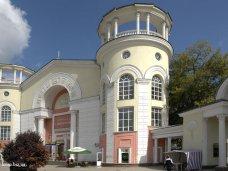 Реконструкцию кинотеатра «Симферополь» планируют закончить к октябрю