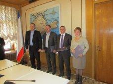 Меморандум партий Крыма станет знаковым для республики, – Константинов