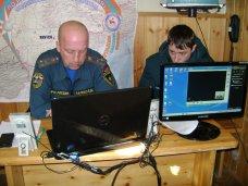 В Крыму создан штаб по предупреждению и ликвидации ЧС