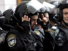 Прокуратура проверит факты травмирования бойцов «Беркута» в Киеве
