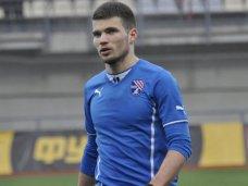 «Таврию» покинул футболист из Западной Украины