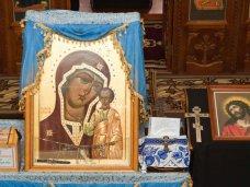 В Крыму проведут крестный ход с образом иконы Божией Матери