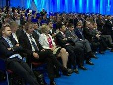 Крымскую делегацию пригласили на экономический форум в Россию
