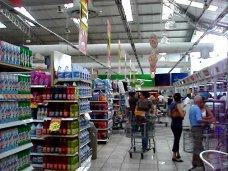 Власти Крыма опровергли информацию о введении карточной системы на продукты питания