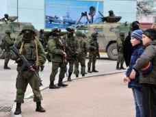 Премьер Крыма рассказал, что будет с военными после референдума