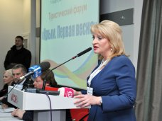 В Крыму российским туристам опасаться нечего, – замминистра культуры РФ