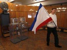 Референдум в Крыму легитимен, – международные наблюдатели