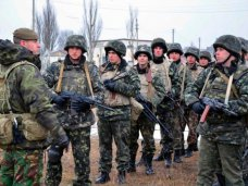 В Крыму проводятся антитеррористические учения