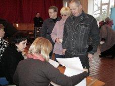 Ситуация на избирательных участках в Крыму спокойная, – международный наблюдатель