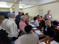 На референдуме в Ялте отмечают высокую явку избирателей