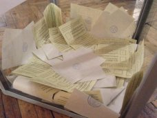 Явка избирателей в Алуште превышает средние показатели