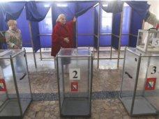 Мэры городов Крыма принимают участие в референдуме
