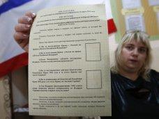 Сербские наблюдатели удивлены высокой явкой крымчан