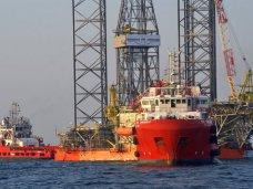 «Черноморнефтегаз» перешел в собственность Крыма