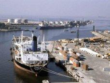 В Крыму национализировали морские порты