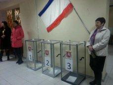 Крымский референдум соответствует нормам международного права, – наблюдатели