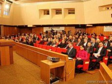 В парламенте Крыма создали новое большинство