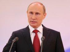 Президент России выступит в Кремле по крымскому вопросу