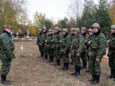 Премьер Крыма подписал приказ о Вооруженных силах республики