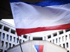 Путин обосновал право Крыма на независимость международными нормами