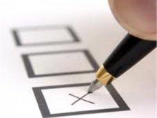 В сентябре следующего года в Крыму и Севастополе пройдут местные выборы