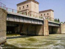 Завтра в Северо-Крымский канал пустят днепровскую воду