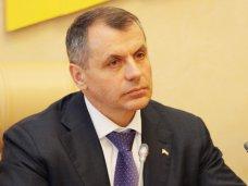 Спикер Крыма поблагодарил крымчан за поддержку на референдуме