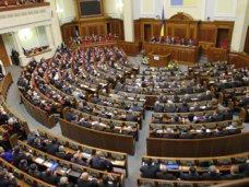 Два нардепа от Крыма сложили свои мандаты, один – отказался
