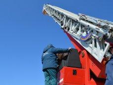 Севастополь получил от Москвы 10 пожарных машин