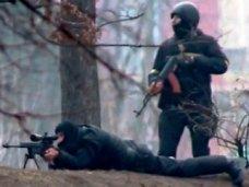 Действия стрелков в Крыму напоминают работу снайперов в Киеве, – прокурор