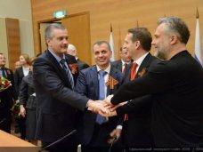 Депутаты Госдумы обеспечат принятие актов о вступлении Крыма в состав России, – Нарышкин