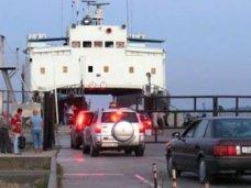 Транспортное сообщение между Крымом и Россией выполняется без сбоев