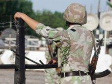 В Крыму разыскивают сбежавшего с оружием командира погранзаставы