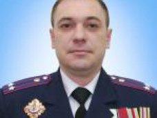 В Симферополе назначен новый руководитель МВД