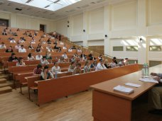 В вузах Крыма подготовят места для студентов, возвращающихся из Украины
