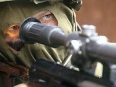 В прокуратуре отрицают информацию о поимке снайпера, стрелявшего в Симферополе