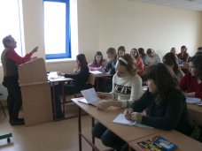 Вузы Крыма готовы к недобору абитуриентов на факультеты украинской филологии, истории и права