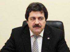 Ильясову предложили кресло вице-спикера Крыма