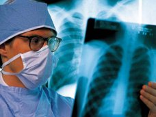 В Ялте можно будет бесплатно пройти проверку на туберкулез