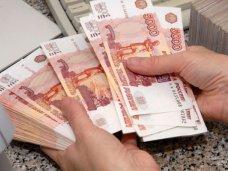Крымчан обязали платить налоги и сборы в рублях