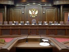 В Крыму все судьи будут проходить конкурсный отбор